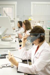 dental technicians career